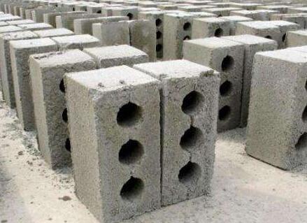 Блоки вспененного бетона отбор проб раствора строительного
